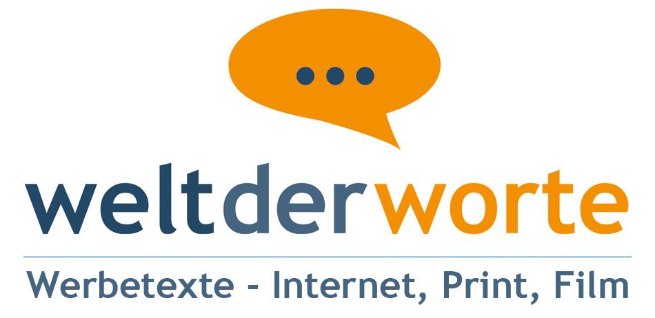 Logo Welt der Worte